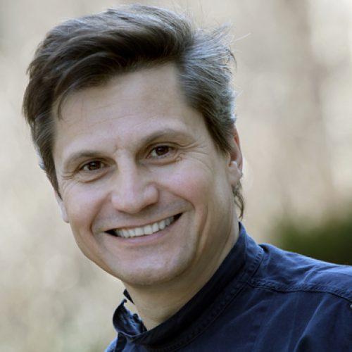 Dr Philippe Duchatelard